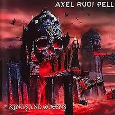 Kings and Queen - Axel Rudi Pell