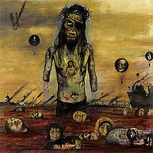 Slayer - Christ Illusion