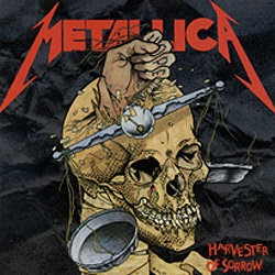 Harvester of Sorrow - Metallica