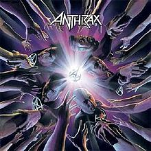 Anthrax - We've Come for You All