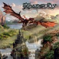 Rhapsody - Symphony of enchanted lands II