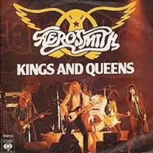 Aerosmith - Kings and Queen