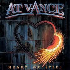 At Vance - Heart of steel