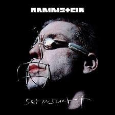 Sehnsucht 3 - Rammstein