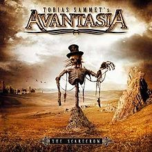 Avantasia - The Scarecrow