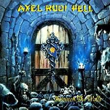 Axel Rudi Pell - Between the Walls
