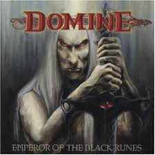 Emperor Of The Black Runes - Domine