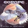 Europe - Wings of tomorrow