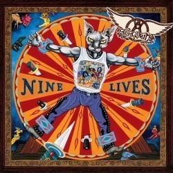 Nine Lives - Aerosmith