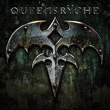 Queensryche - album omonimo 2013