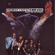 Send Me an Angel - Scorpions
