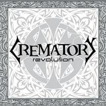 Crematory - Revolution
