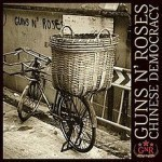 Guns'n'Roses - Chinese democracy