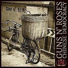 Guns'n'Roses - Chinese democracy