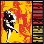 Guns'n'Roses - Use Your Illusion 1