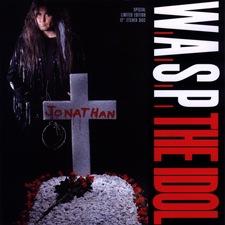 The Idol - W.A.S.P.