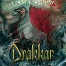 Drakkar - Quest for glory