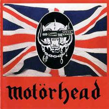 God Save the Queen - Motörhead