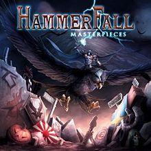 Hammerfall - Masterpieces