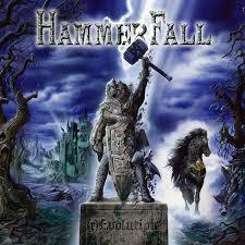Hammerfall - rEvolution