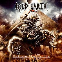 Iced Earth - Framing Armageddon