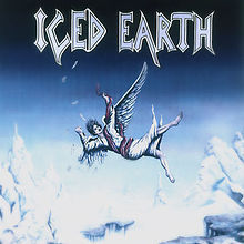 Iced Earth - Iced Earth