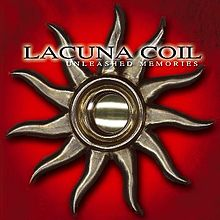 Lacuna Coil - Unleashed Memories