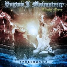 Malmsteen - Spellbound