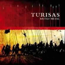 Turisas - Battle Metal