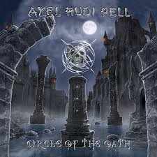 Axel Rudi Pell - Circle of the oath