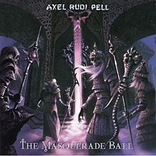 Axel Rudi Pell - The Masquerade Ball