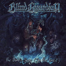 Blind Guardian -The Bard's Song (In the Forest)