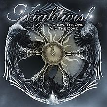 Nightwish-The Crow, the Owl and the Dove