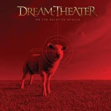 On the backs of angels - Dream Theater