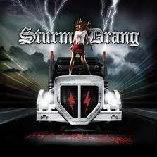 Sturm Und Drang - Rock 'n' Roll Children
