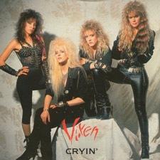 Vixen - Cryin