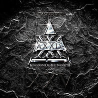 Axxis - Kingdom-of-the-night-II