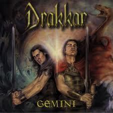 Drakkar - Gemini