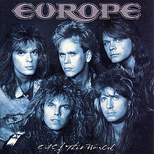 Europe - Out of this world