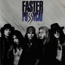 Faster Pussycat - album omonimo