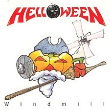 Helloween - Windmill