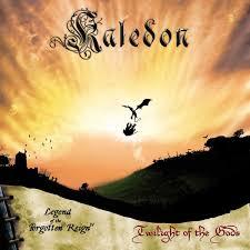 Kaledon - Legend of the Forgotten Reign Chapter 4