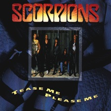 Tease me, please me - Scorpions