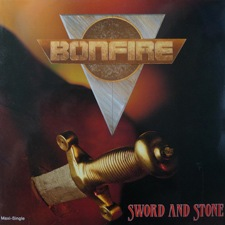 Bonfire - Sword and Stone
