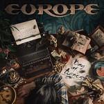 My woman my friend - Europe