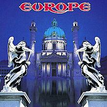 Europe - Europe (album omonimo)