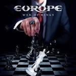 Angels (with broken hearts) – Europe