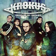 Krokus - Angel of my dreams
