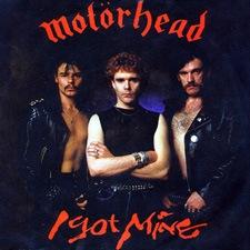 Motörhead - I got mine