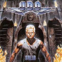 Udo - Solid